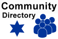 Perth Central Community Directory